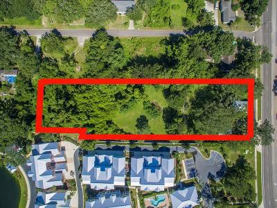 Amelia Island Commercial For Sale: 2187 & 2189 Sadler Road