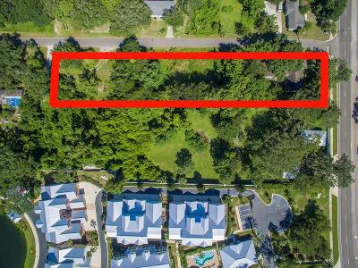 Amelia Island Commercial For Sale: 2195 Sadler Road