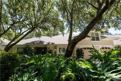 Fernandina Beach Single Family Home For Sale: 5188 Village Way