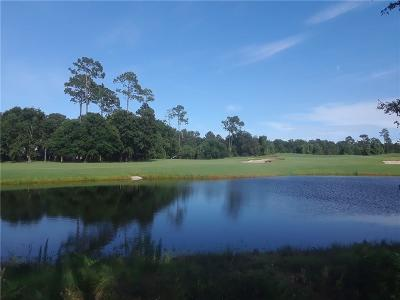 FERNANDINA Residential Lots & Land For Sale: 85194 Napeague Drive