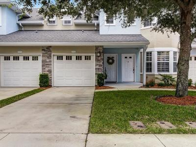 FERNANDINA Condo/Townhouse For Sale: 96049 Cottage Court #1105