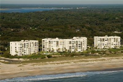 Amelia Island Condo/Townhouse For Sale: 4800 Amelia Island Parkway #B-112