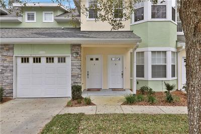 Fernandina Beach, Fernandina Beach/amelia Island, Yulee Condo/Townhouse For Sale: 96009 Stoney Creek Parkway #1005