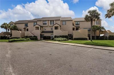Fernandina Beach Condo/Townhouse For Sale: 5010 Summer Beach Boulevard #709