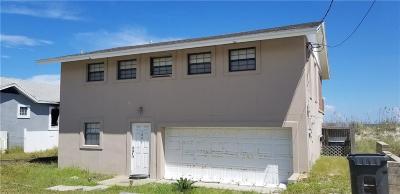 Fernandina Beach Single Family Home For Sale: 1098 S Fletcher Avenue