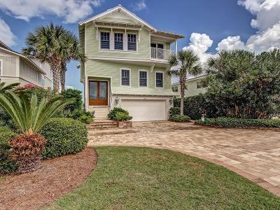 Fernandina Beach, Fernandina Beach/amelia Island, Yulee Single Family Home For Sale: 2384 S Fletcher Avenue