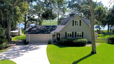 Yulee FL Single Family Home Sale Pending: $435,000