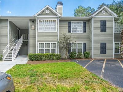 Fernandina Beach FL Single Family Home For Sale: $189,900
