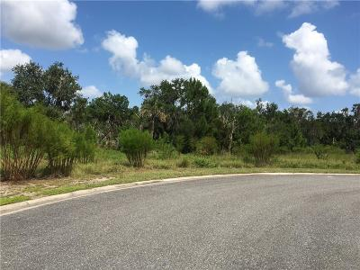 Residential Lots & Land For Sale: 95271 Amberwood Lane