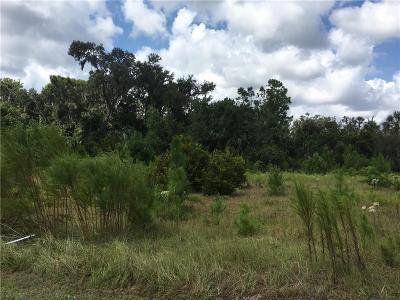 Residential Lots & Land For Sale: 95263 Amberwood Lane