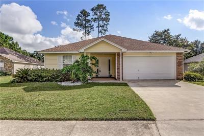 Fernandina Beach Single Family Home For Sale: 96238 Abaco Island Drive