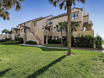 Amelia Island Condo/Townhouse For Sale: 5010 Summer Beach Boulevard #208