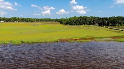 FERNANDINA Residential Lots & Land For Sale: 94153 Palm Circle