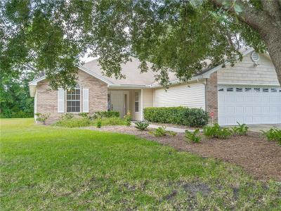 Fernandina Beach Single Family Home For Sale: 96119 Long Island Place