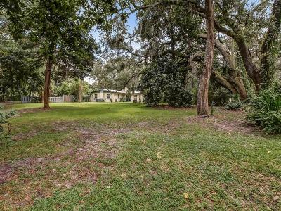 Fernandina Beach FL Single Family Home For Sale: $1,700,000