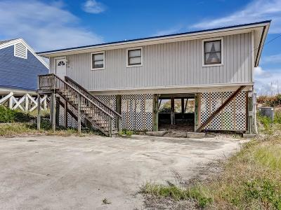 Fernandina Beach, Fernandina Beach/amelia Island, Yulee Single Family Home For Sale: 794 S Fletcher Avenue