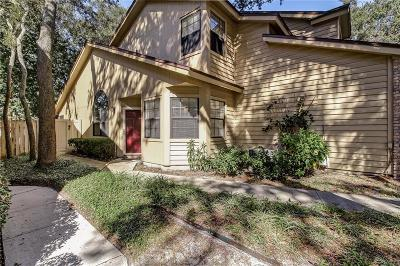 Fernandina Beach Single Family Home For Sale: 1012-B Natures Walk Drive