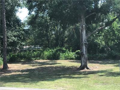 FERNANDINA Residential Lots & Land For Sale: 324 N 14th Street