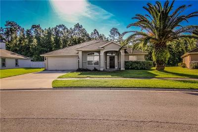 Fernandina Beach Single Family Home For Sale: 30572 Forest Park Drive