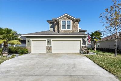 Yulee Single Family Home For Sale: 82103 Chickadee Lane