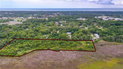 FERNANDINA Residential Lots & Land For Sale: 1467 4th Street