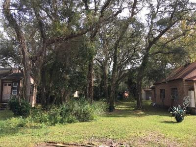 FERNANDINA Residential Lots & Land For Sale: Division Street
