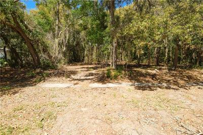 FERNANDINA Residential Lots & Land For Sale: 00 15th Street