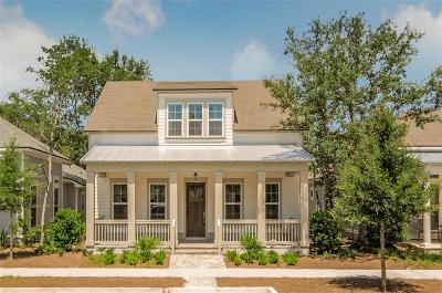 Fernandina Beach Single Family Home For Sale: 1512 Ruskin Lane
