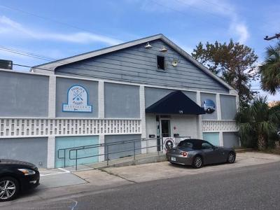 Commercial Lease For Lease: 115 S 2nd Street