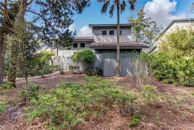 Amelia Island Condo/Townhouse For Sale: 3117 Sea Marsh #3117