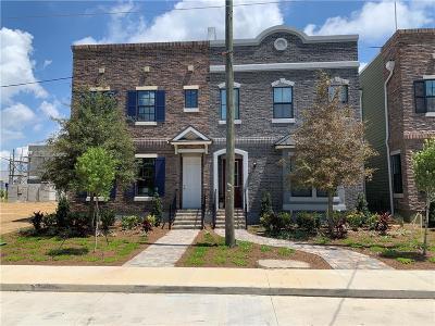 Fernandina Beach Single Family Home For Sale: 217 Beech Street