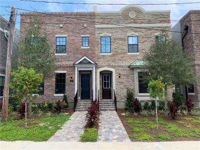 Fernandina Beach Single Family Home For Sale: 235 Beech Street