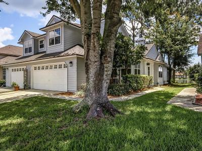 Fernandina Beach, Fernandina Beach/amelia Island, Yulee Single Family Home For Sale: 95172 Village Drive