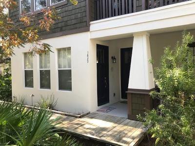 Fernandina Beach Condo/Townhouse For Sale: 1829 Perimeter Park Road #1829