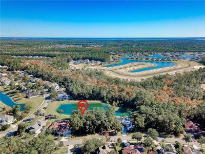 FERNANDINA Residential Lots & Land For Sale: 862408 N Hampton Club Way