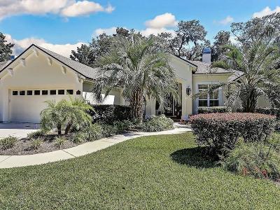 Amelia Island Single Family Home For Sale: 95028 Seawalk Court
