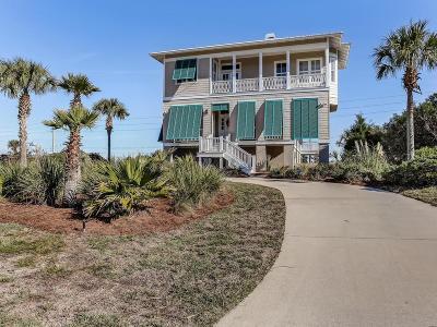 Amelia Island Single Family Home For Sale: 95296 Spinnaker Drive