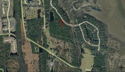 FERNANDINA Residential Lots & Land For Sale: Lot 47 Brady Point Road