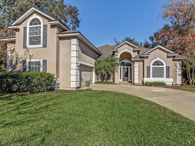 Fernandina Beach FL Single Family Home For Sale: $419,000