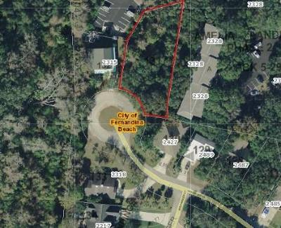 FERNANDINA Residential Lots & Land For Sale: Lot #131 High Rigger Road