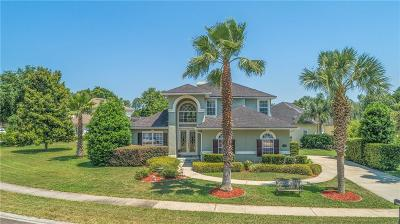 FERNANDINA Single Family Home For Sale: 86334 Eastport Drive