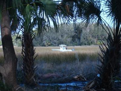 FERNANDINA Residential Lots & Land For Sale: 509 Bonnieview Road