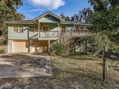 FERNANDINA Single Family Home For Sale: 3560 1st Avenue