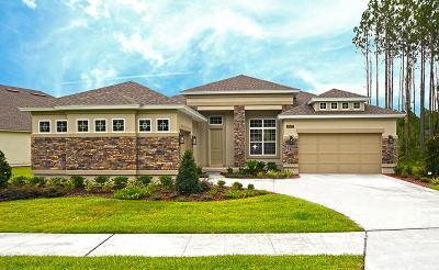 FERNANDINA Single Family Home For Sale: 95097 Sweetberry Way