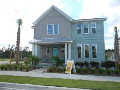 Yulee Single Family Home For Sale: 227 Daydream Avenue