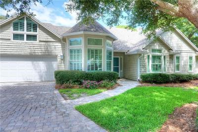 Fernandina Beach FL Single Family Home For Sale: $749,000