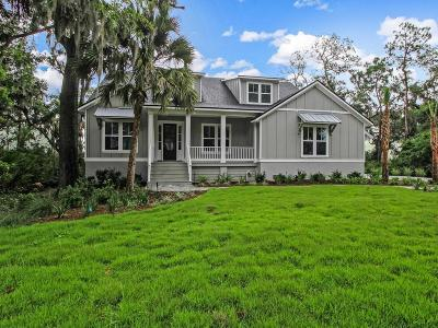 Fernandina Beach FL Single Family Home For Sale: $1,199,000