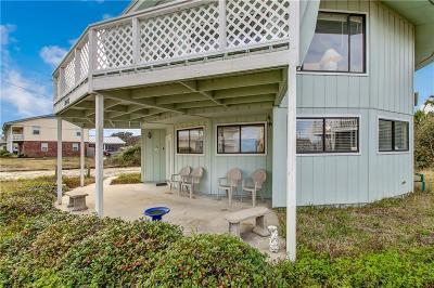 Fernandina Beach Single Family Home For Sale: 1043 S Fletcher Avenue