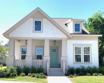 Fernandina Beach Single Family Home For Sale: 1548 N Coastal Oaks Circle