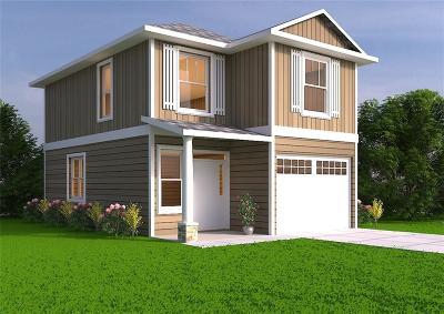 FERNANDINA Single Family Home For Sale: 523 S 13th Terrace Street